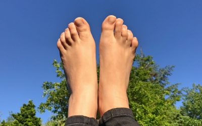 5 top conditions Podiatrists see – self treatment and when to see a podiatrist