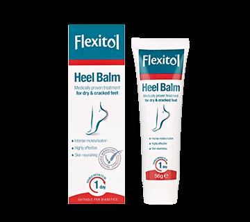Flexitol foot cream