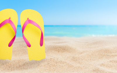 Flip flops – are we risking our lives wearing them?